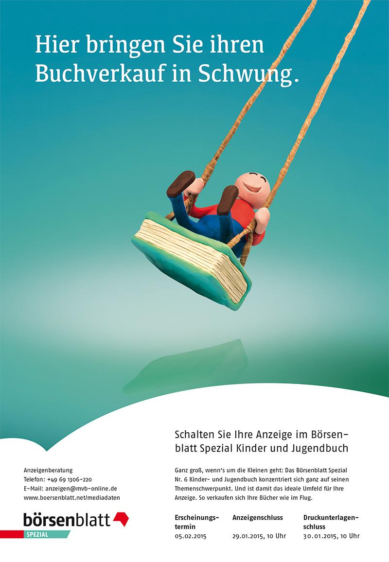 Anzeigenserie_Knetfiguren_Börsenblatt_Spezial_Kinderbuch