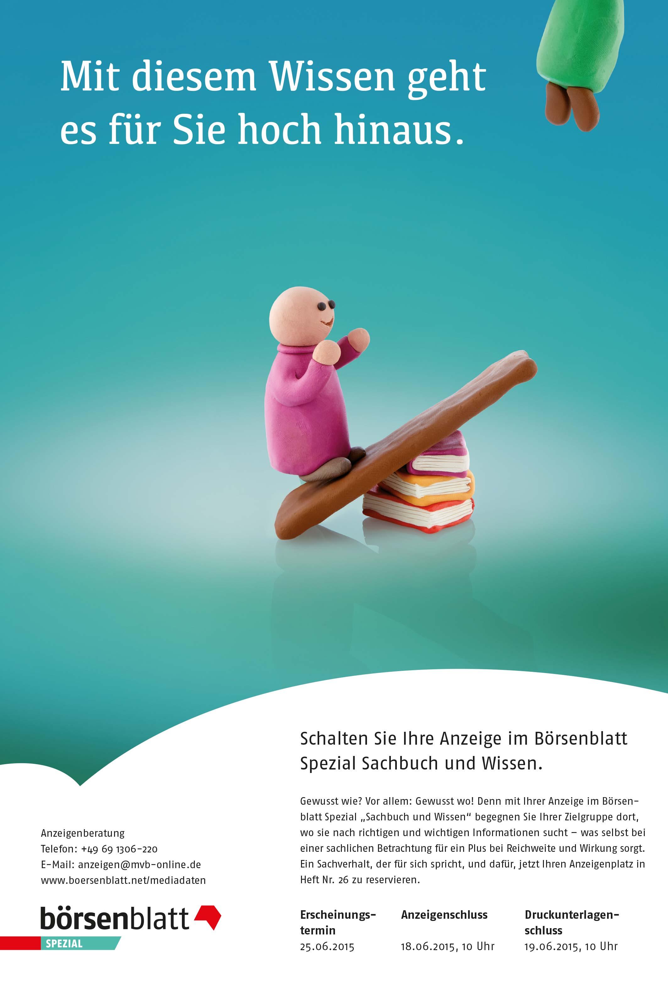 Anzeigenserie_Knetfiguren_Börsenblatt_Spezial_Sachbuch