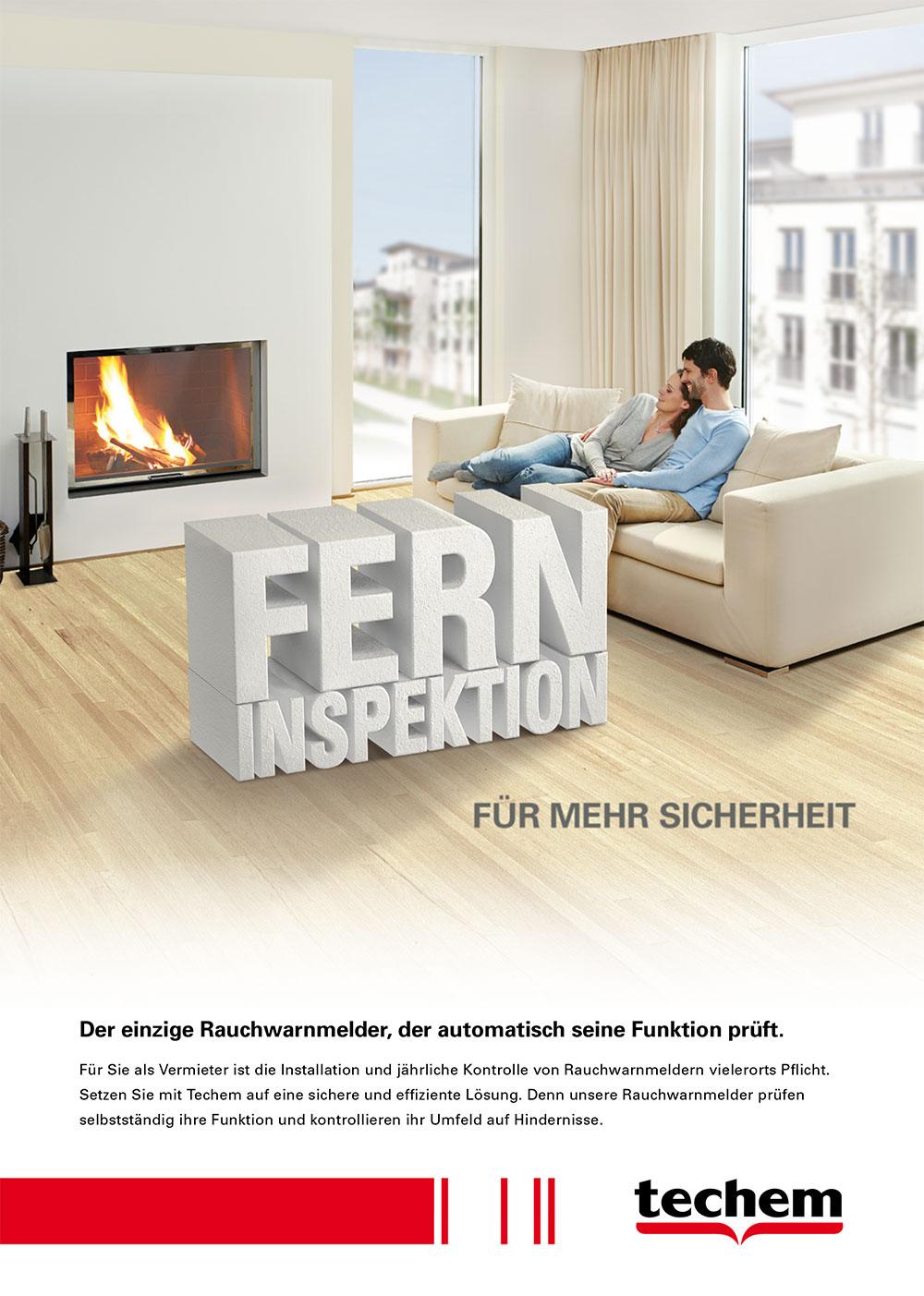 Anzeigenkampagne_Techem_Rauchwarnmelder